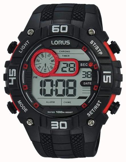 Reloj Lorus Sports R2355lx9 Caballero