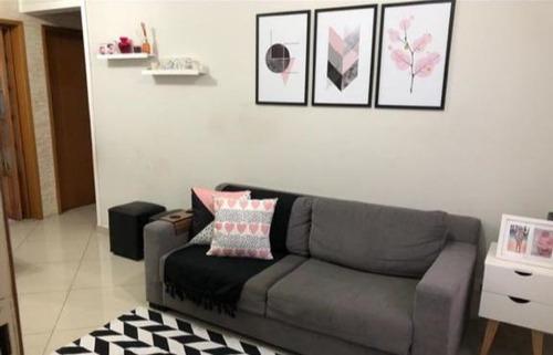 Imagem 1 de 15 de Apartamento Para Venda No Bairro Gopoúva Em Guarulhos - Cod: Ai22360 - Ai22360