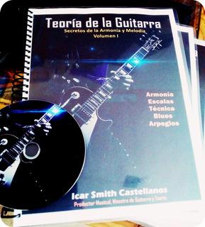 Libro Secretos De La Armonia Y Melodía