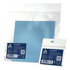 Cartela Grande Thermal Pad 1.5 Mm Artic (14.5 Cm X 14.5 Cm)
