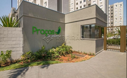 Imagem 1 de 10 de Apartamentos - Ref: V4228