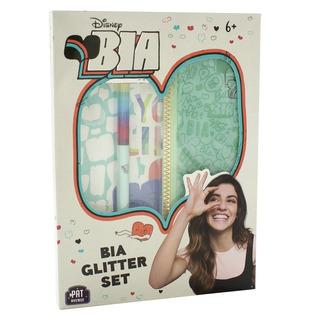 Bia Glitter Set, Pat Avenue