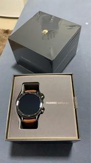 Relógio Smartwatch Huawei Watch Gt + Película