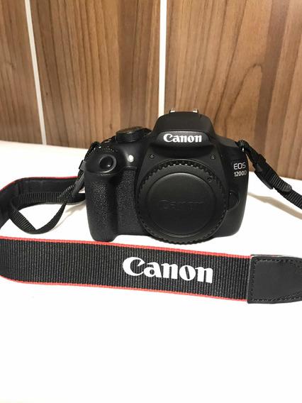 Camera Canon 1200 D