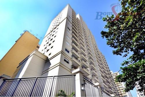 Imagem 1 de 22 de Apartamento Com 1 Dormitório À Venda, 41 M² Por R$ 500.000,00 - Santa Efigênia - São Paulo/sp - Ap1032
