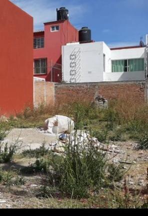 Renta Terreno San Pedro Cholula