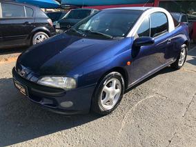 Chevrolet Tigra 1.6 Coupe 2p 1998 Relíquia !!!