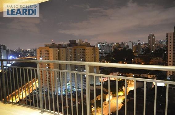 Apartamento Barra Funda - São Paulo - Ref: 575790