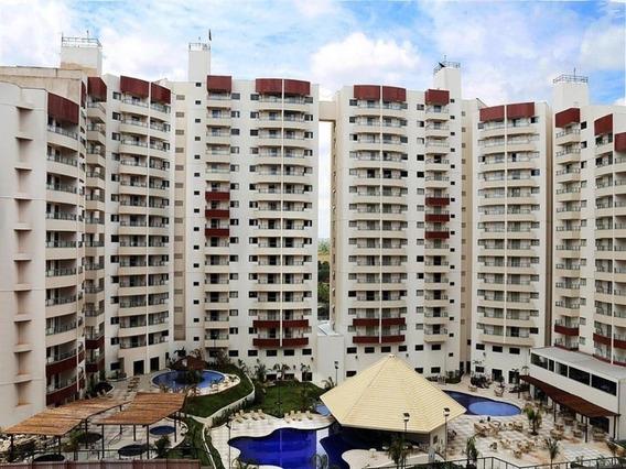 Flat, Pool Hoteleiro, Olímpia, Apartamento Para Venda, Parque Das Àguas - Ap06523 - 4257228