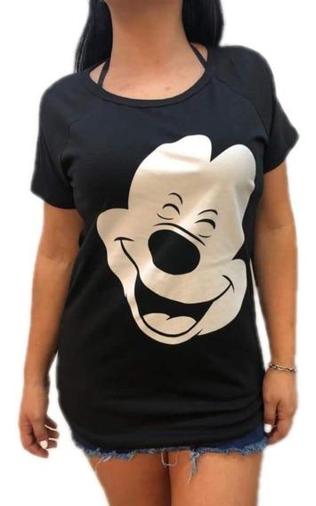 Remeron Dama Toon Personajes Mickey