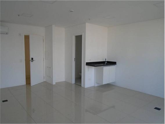 Comercial Para Venda, 0 Dormitórios, Brooklin - São Paulo - 1024