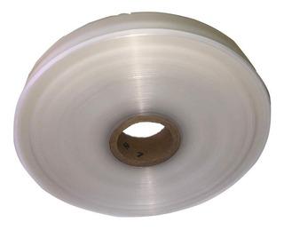 Bobina Plastica Tubular 5x0,10 Geladinho 3kg