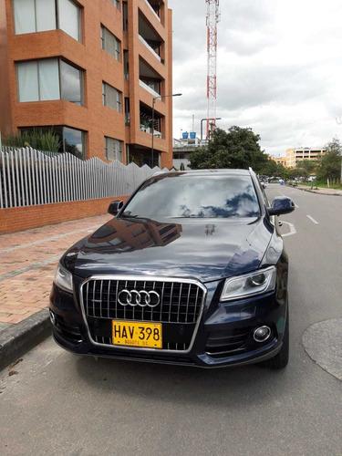 Audi Q5 3.0 Tdi Luxury Aut. Mod. 2014.