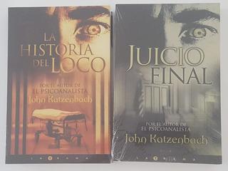La Historia Del Loco + Juicio Final