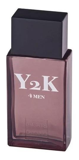 Y2k - 100 Ml - Perfume Importado Paris Elysees 212 Sexy