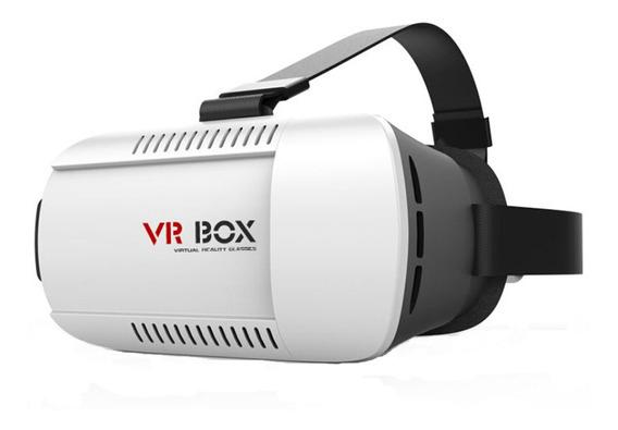 Moda Vr Caixa De Realidade Virtual 3d Headmount Óculos Googl