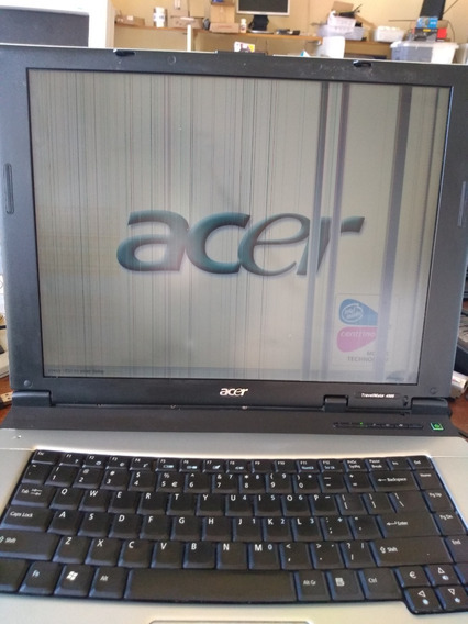 Notebook Acer Travelmate 4500 Series