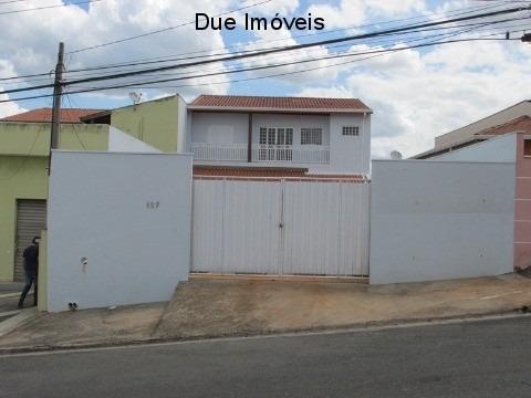 Sobrado No Bairro Monte Verde - Ca01737 - 34751046