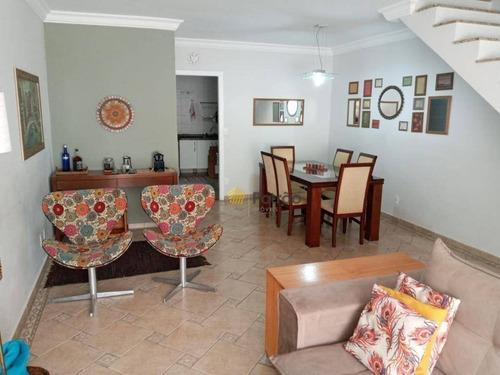Imagem 1 de 28 de Sobrado Com 3 Dormitórios À Venda, 110 M² Por R$ 595.000,00 - Vila Eldízia - Santo André/sp - So0902