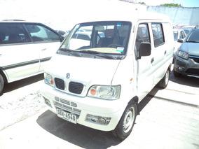 Dfsk Mini Van 1.0 2012 U$s 5.990 C/70070