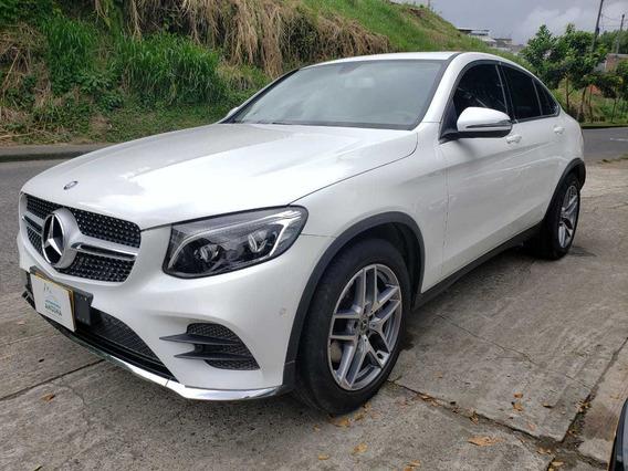 Mercedes-benz Clase Glc 250 4matic 2.0 Aut Sec 2017 337