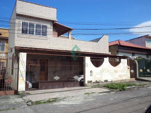 Imagem 1 de 15 de Casa De Rua-à Venda-cachambi-rio De Janeiro - C70221