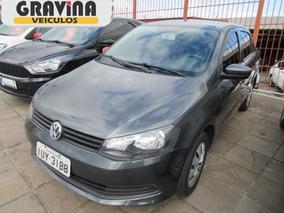 Volkswagen Voyage City 1.6 2014