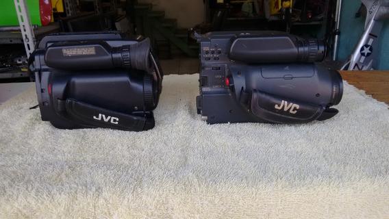 Filmadora Jvc Fita Vhs Mini ,2 Peças Para Reparo.