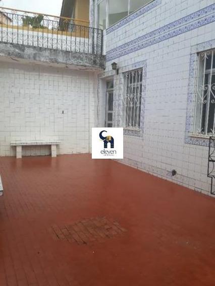 Eleven Imoveis, Casa Escriturada No Barbalho Ampla Com 3/4 - Cs00444 - 34174768