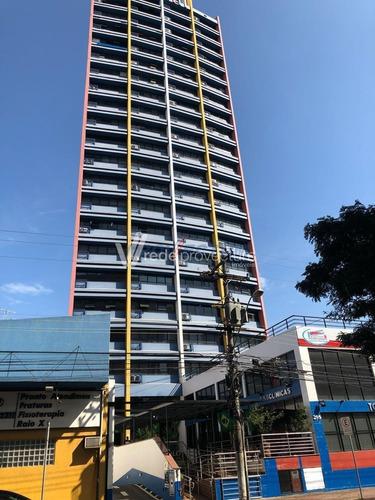 Sala À Venda Em Centro - Sa258761