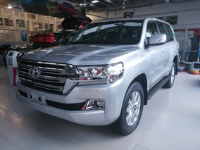 Toyota Lc 200 Vx Imperial 2019 Nivel 3 De Neosecurity