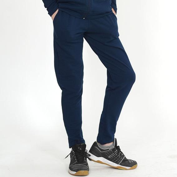Pantalon Sonder Pantalon Unisex Chupin Frisa Con Lycra Livia