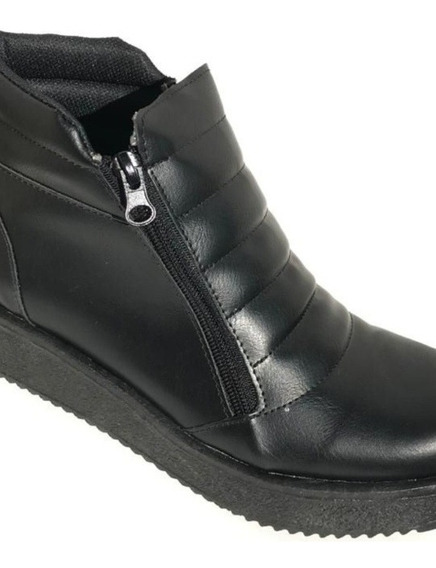 Botitas 2x1 Promo Borcego Y Regalo Zapato Mujer Fiorcalzados