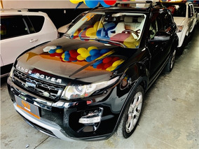 Land Rover Range Rover Evoque 2.0 Dynamic Tech 4wd 16v Gasol