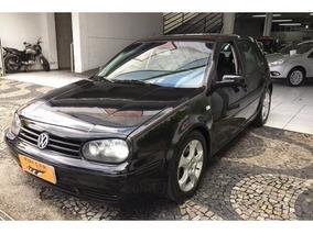 Volkswagen Golf 2.0 Mi Comfortline 8v Gasolina 4p Manual