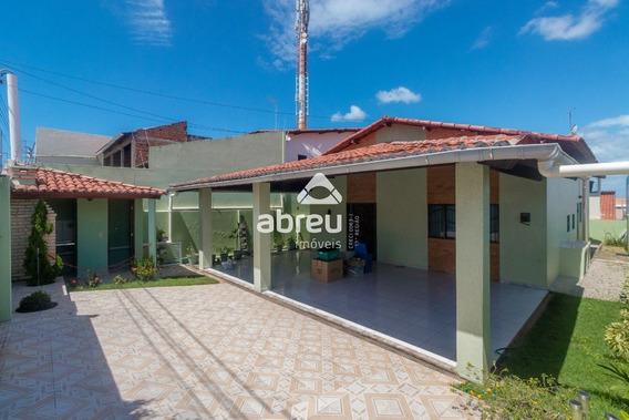Casa - Nova Parnamirim - Ref: 8140 - V-820204