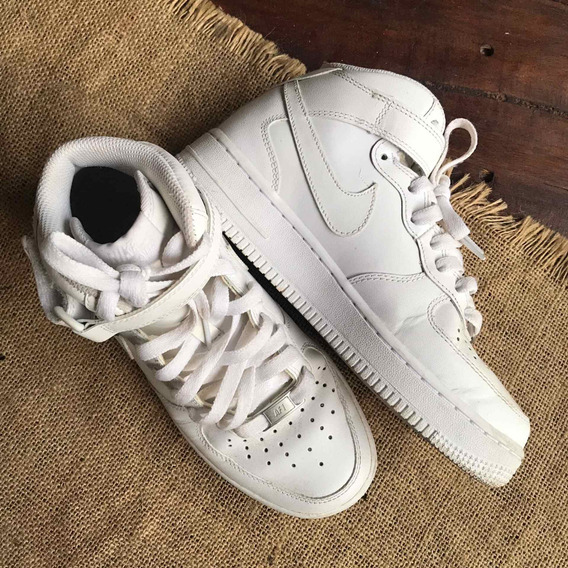 Nike Air Force 1 Botitas
