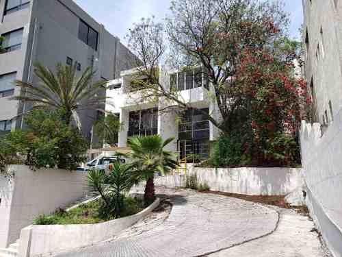 Casa Con Uso De Suelo En Obispado, Monterrey