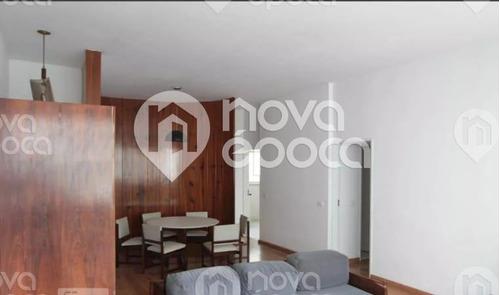 Imagem 1 de 25 de Apartamento - Ref: Co2ap51440