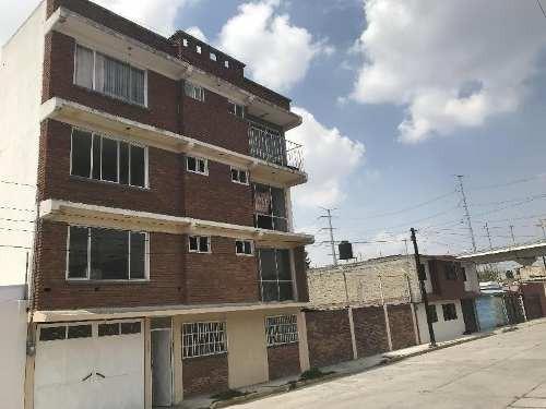 Venta De Edificio De Departamentos En Toluca