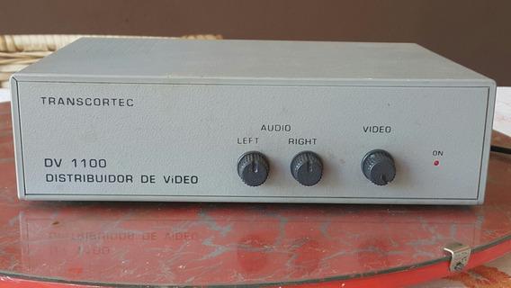 Transcortec Dv 1100