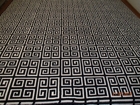 Tapete Moderno (mod 125) 2,50 X 2,00