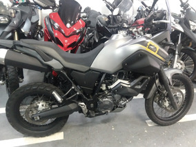 Yamaha Xtz Tenere 660 2016 Otimo Estado Aceito Moto