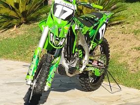 Kx250f Impecável