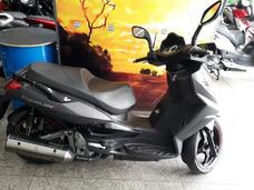 Dafra Citycom 300 I - 2014 - King Motos