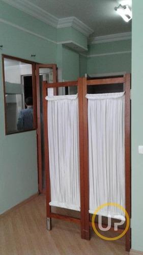 Imagem 1 de 4 de Apartamento Em Jardim Bela Vista (zona Norte) - São Paulo , Sp - 10956