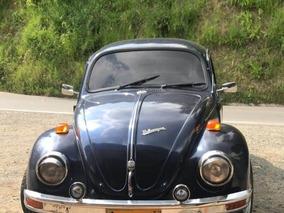 Volkswagen Beetle Claisico