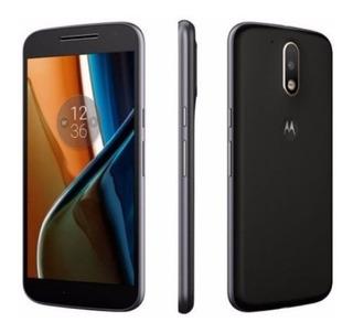 Motorola Moto G4 Xt1621 5.5 13mpx 16g 2g Ram 8n Envio Gratis