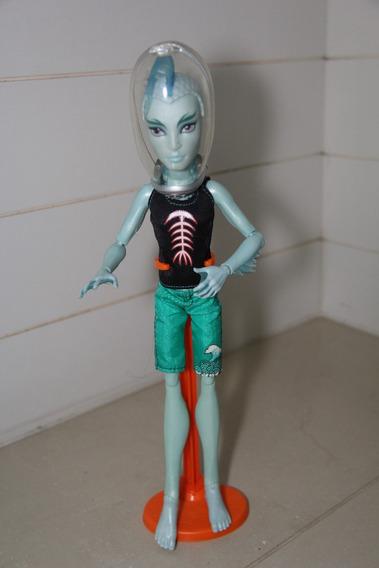 Monster High - Gil Webber