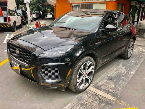 Jaguar E Pace First Edition First Edition